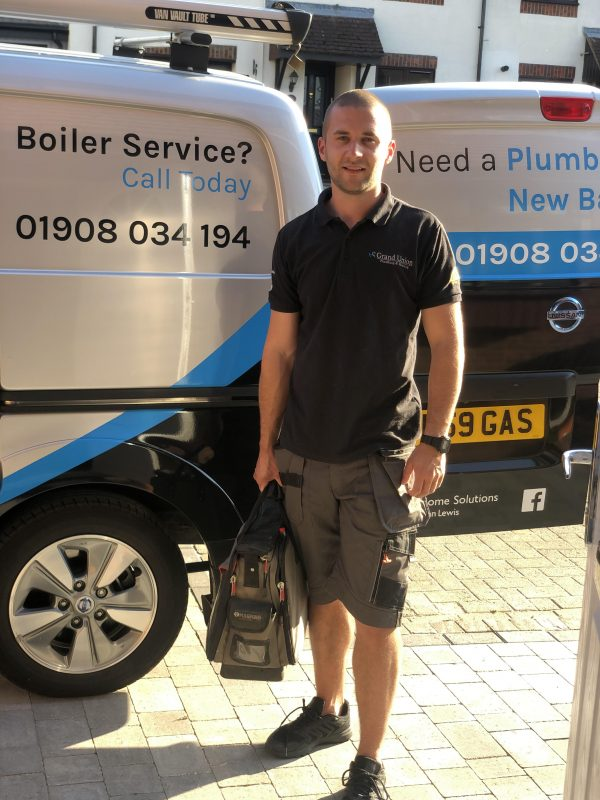Boiler Servicing Newport Pagnell