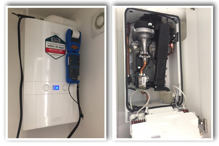 Boiler Servicing in Milton Keynes