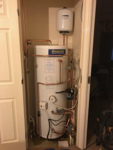 Worcester Bosch Boiler Installation in Milton Keynes