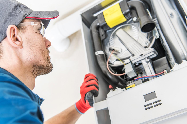 Boiler Repair Milton Keynes